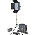 Vidpro LED-1x1 Professional Studio Lighting Kit