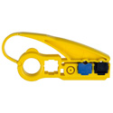 Klein Tools VDV100-801-SEN Dual Cart - Radial Stripper