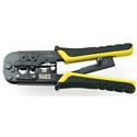 Klein Tools VDV226-011-SEN Ratcheting Modular Cutter/Stripper/Crimper