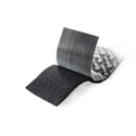 VELCRO® Brand 90197 Sticky Back Industrial Strength Fastener 2-Inch x 15 Feet - Black