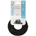 VELCRO® Brand 91141 ONE-WRAP® 8 Inch x 1/4 Inch Ties - 25 Count - Black