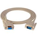 TecNec VGA Male-Female Cable 3ft