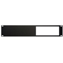 Rack Mounting Kit 1/2 Rack