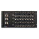 Fiberplex VIS-1832-S-02 Stagebox 32×8 Analog Head w/2 32 Channel Splits Singlemode OpticalCon