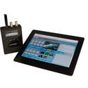 VITEC Focus FS-P250 Proxy Recorder - Li-Ion