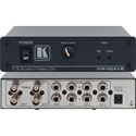 Kramer VM-30AVB 1:3 Audio Video Distributor with BNC Connectors
