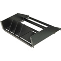 VMP ER-8RSA Adjustable Eight Receiver Rack Shelf