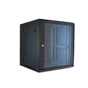 VMP ERWEN-12E 12U Hinged Wall Cabinet - Empty - No Fans