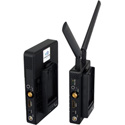 VidOvation Reacher 400 HDMI & 3G-SDI Zero Latency Uncompressed Wireless Video System - 400 Foot Range