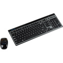 Interlink Electronics VP6610 Wireless RF Keyboard