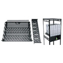 Middle Atlantic VRS Vertical Rackmount Shelf
