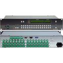 Kramer VS-1616A 16 x 16 Balanced Audio Matrix