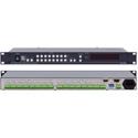 Kramer VS-88A 8x8 Balanced Stereo Audio Matrix Switcher