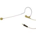 Voice Technologies VT910 w/3.5 mm TRS for Senheiser EW G2/G3 - Beige