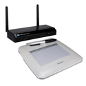 WePresent WiPG-1500 1080p w/Airpad Wireless Presentation System VGA/HDMI VW-4PHA