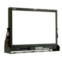 Viewz VZ-240PM-P 24-Inch FHD Reference IPS 8-Bit Monitor with Stand & Handle