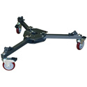 VariZoom VZ-D100 Heavy Duty Dolly for TC100A & TC100C Tripods