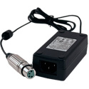 Viewz VZ-PSUXLR AC XLR Switching Adapter
