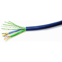 Whirlwind W06PRC62 Cat 6 Multipair Cable 6PR AUDIO & 2xCAT6-IJ Per Ft.