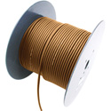 Mogami W2944 2 Channel 26 AWG Console Cable - 656 Foot - Brown