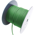 Mogami W2944 2 Channel 26 AWG Console Cable - 656 Foot - Green