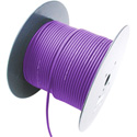 Mogami W2944 2 Channel 26 AWG Console Cable - 656 Foot - Purple
