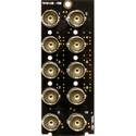 Ward-Beck T6401A openGear Dual Card 10 BNC Rear Module
