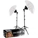 Westcott 406 2-Light uLite Umbrella Kit