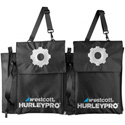 Westcott HP-WB2 Hurley Pro H2PRO Weight Bags 2 Pack Water Fillable