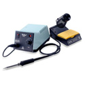 Weller WES51 Analog Soldering Station w/PES51 Pencil Iron & PH50 Stand