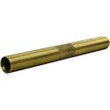 FiberPlex WET-18-A Waveguide Extension Tube Plastic (PVC) 18 In Long Internal Body Thread Size 1.125 In 18 NEF