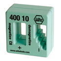 Wiha 40010 Tool Magnetizer/Demagnetizer