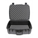 WILLIAMS AV CCS 056 Large Water Resistant Carry Case No Foam Insert