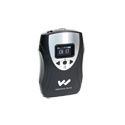 WILLIAMS AV PPA T46 Personal PA Body Pack Transmitter (72-76 MHz)