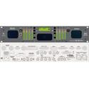 Wohler AMP2-E8MDA 8CH Dolby E Audio Monitor & Converter w/Discrete AES Outputs