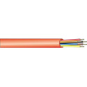 West Penn 982 18 AWG 4 Conductor Fire Alarm Cable (1000 Ft.)