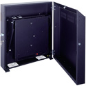 Middle Atlantic WRS-4 Low Profile Wall Rack - 4RU
