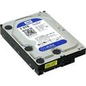 Western Digital WD20EZRZ 2 TB 3.5 Inch SATA 6 Gb/s 5400 RPM PC Hard Drive - SATA - 5400rpm - 64 MB Buffer - Blue 6GB