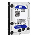 Western Digital WD40EZRZ 4 TB 3.5 Inch SATA 6 Gb/s 5400 RPM PC Hard Drive - SATA - 5400rpm - 64 MB Buffer - Blue 6GB