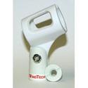 WindTech MC-2 White Microphone Clip