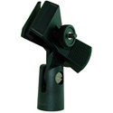 WindTech SMC-8 Locking Microphone Clip & Mic Holder