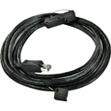 Whirlwind ENC6SR300 Tactical Shielded CAT6A Ethernet RJ45 Male to RJ45 Male Cable - 300 Foot