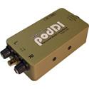 Whirlwind PodDI Single Output Summing Direct Box