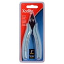Xcelite 175M Low Profile Diagonal Sheer Cutter with Blue Grips