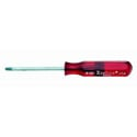 Xcelite R181 Slotted Pocket Clip Screwdriver 4.25in Long