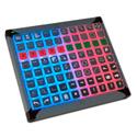 X-Keys XK-80 USB Programmable Keyboard for Windows or Mac