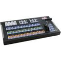 X-Keys XK-1456-124VS-BU T-bar Video Switcher Keyboard