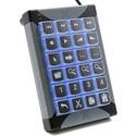 X-Keys XK-298-232-R XK-24 RS-232 and Virtual COM Keypad