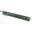 X-Keys XK-8 USB Stick Keys with 8 Programmable Keys for Windows or Mac