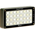 Yegrin MegaLED Pocket  3.2w On-Camera Dimmable LED Light - Internal Battery - 2 Hr. Run Time & Adjustable Color Temp.